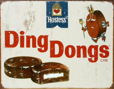 D1450~Ding-Dongs-Posters