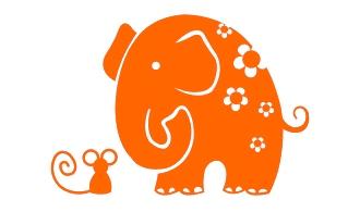 Muizen en olifanten hebben andere kwaliteiten en dus ook zwakten...